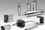 Parker Cylinder Controls