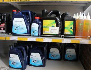 Compressor Oil Spares