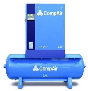 CompAir L02 L05 Airstation