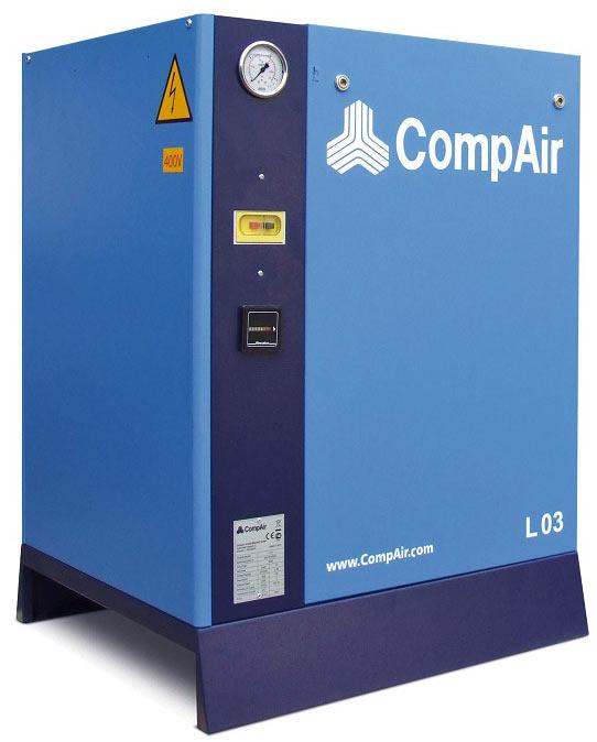 Compair L02 L05 Air Compressor