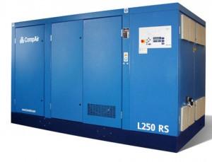 CompAir L250 RS Air Compressor