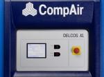 DELCOS Control Panel