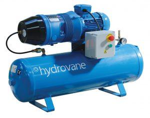 Hydrovane HV02PURS Air Compressor