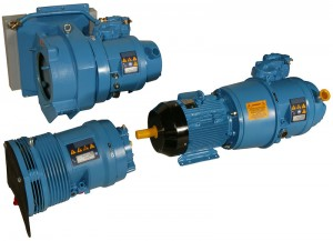 Hydrovane Transit Air Compressors