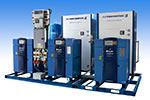 Medical Vacuum Gas System