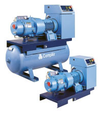 CompAir VG Gas Boost Compressors