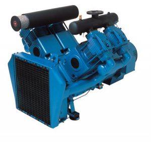 Broomwade V300DA Air Compressor