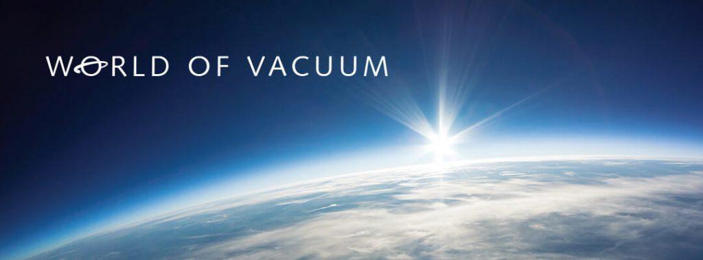 Busch World of vaccum