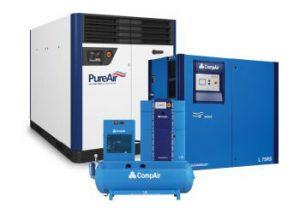 Compair Air Compressors