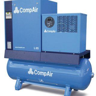 CompAir L02-L05 Airstation