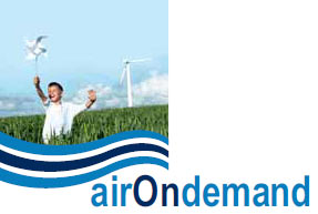 Compair Air Ondemand