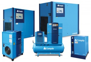 CompAir L / LSR Air Compressors
