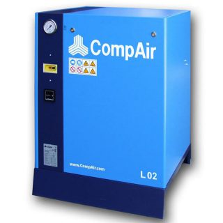 Compair L02 Air Compressor