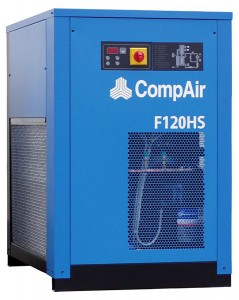CompAir F120HS Refrigerant Dryer