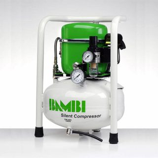 Bambi BB8 Air Compressors