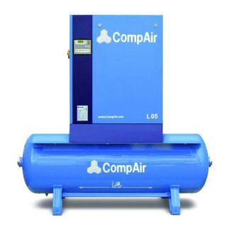 CompAir L02 – L05 Compressors