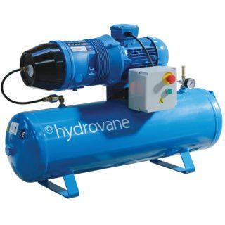Hydrovane HV02PURS