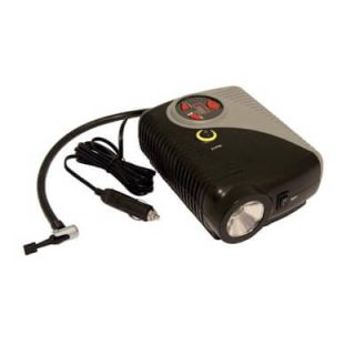 PCL 12v 3 in 1 Tyre Inflator