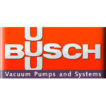 Busch Vacuum and Pump