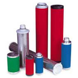 Alternative Compressed Air Filter Elements