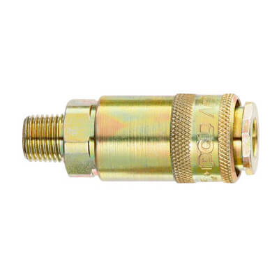 PCL Airflow Couplings Male