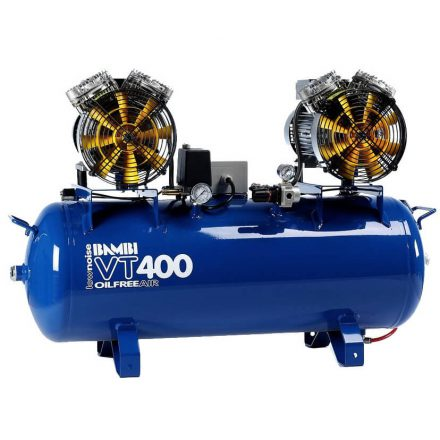 Bambi VT Air Compressors
