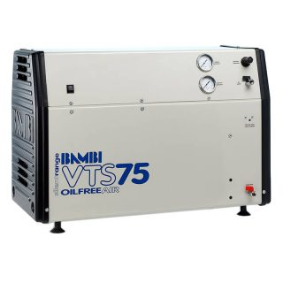Bambi VTS Silent Oil Free Compressors