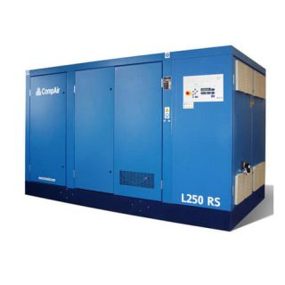CompAir L160RS – L250RS Compressors