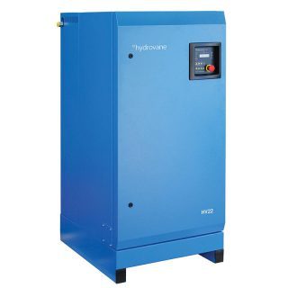 Hydrovane HV04 – HV45 Compressors