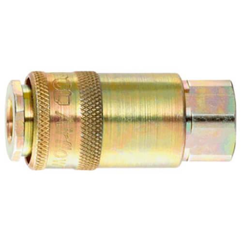 AC21EF PCL Airflow Coupling Rp 3//8 Female Thread Air Line High Quality