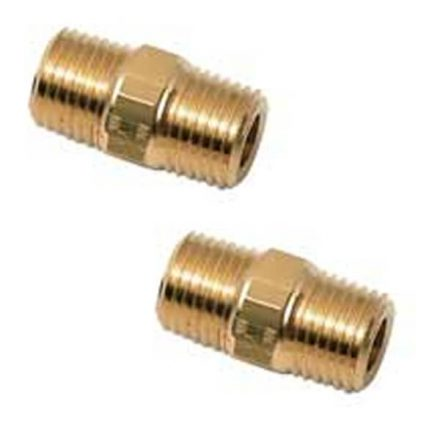 Legris 0121 Straight Male Adapter npt Thread
