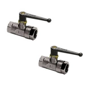 Legris 0402 Ball Valve