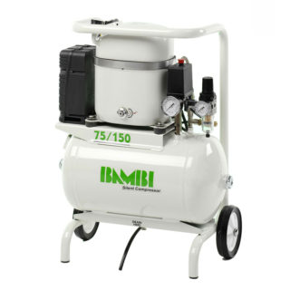 Bambi 75/150 MD Compressor