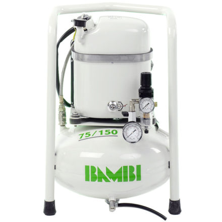 Bambi-75/150v MD Compressor