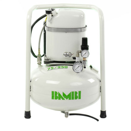 Bambi 75/250v MD Air Compressors