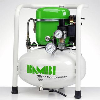 Bambi BB15v Budget Air Compressors