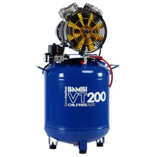 Bambi VT Oil Free Air Compressors