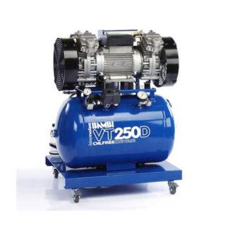 Bambi VT250D Compressor