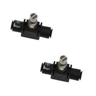 7770 - Legris In Line Flow Regulators