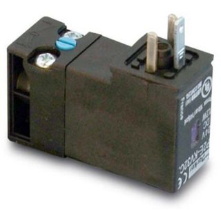 Solenoid Operators and Coils