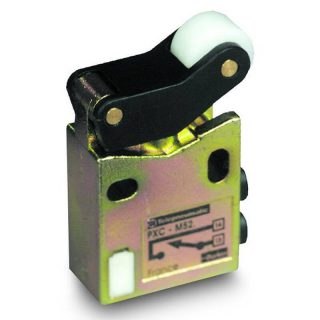 Parker PXC Limit Switches