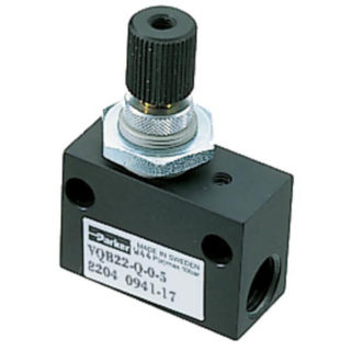 Parker VQB22 Speed Flow Control Valve