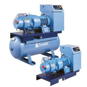 Hydrovane Gas Boost Compressors