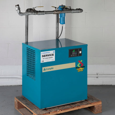 CompAir BTD80 Dryer
