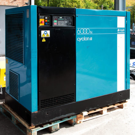 CompAir 6075N Air Compressor