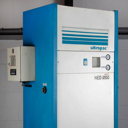 Ultrapac HED0550