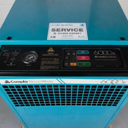 CompAir 6010E07AS Air Compressor