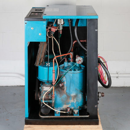 CompAir 6010E07AS Air Compressor