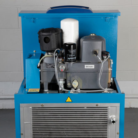 CompAir L22 Air Compressor