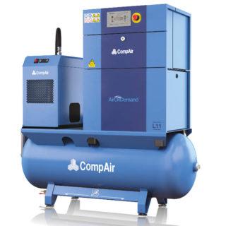 Workshop Air Compressors